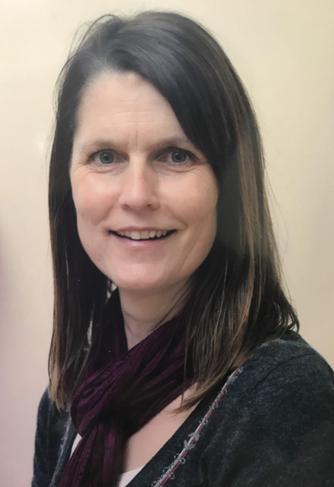 Mrs Baker - Teaching Assistant