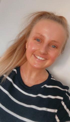 Miss Brumpton - Early Years Practitioner