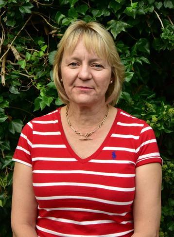 Mrs Karen Walters - Site Manager