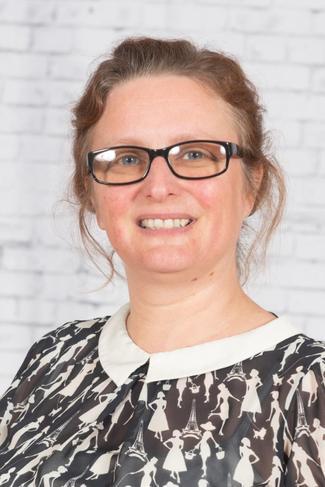 Mrs Diane Sutton - Teaching Assistant