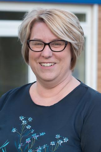 Mrs Hayley Turner -Chairperson - Appointed Governor h.turner@levertonacademy.co.uk