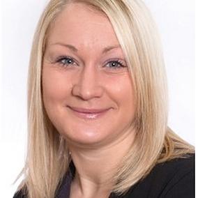 Miss Rebecca Chadwick - Headteacher