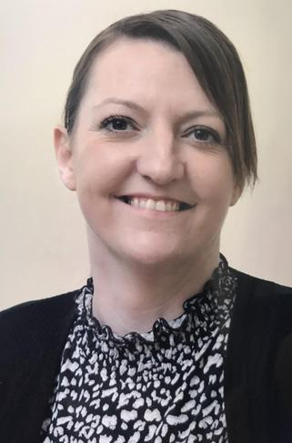 Mrs Eves - Teaching Assistant
