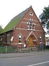 Methodist Chapel - North Leverton