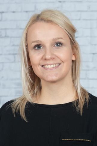 Miss Victoria Knight - Oak Class Teacher