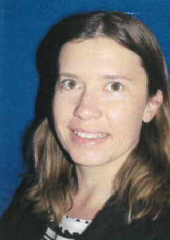 Caroline Wilkes - Safeguarding Governor
