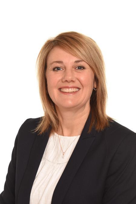 Eve Roberts - Designated Safeguarding Lead