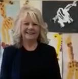 Ms Moore: Nursery TA
