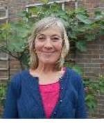 Mrs Rennard: Reception Teacher