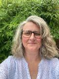 Mrs Osborne: Reception and Nursery Teacher