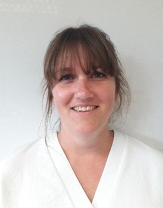 Katy Young - Deputy Safeguarding Lead