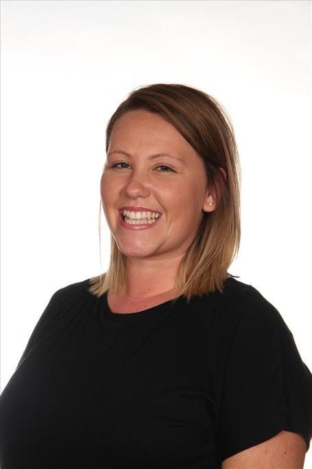 Miss H Brown - Rowan Class Teaching Assistant