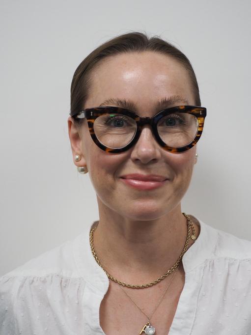 Mrs E Gilmore-Duckworth - Administrative Officer