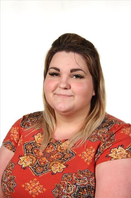 Miss R Jones - Beech Class Teacher