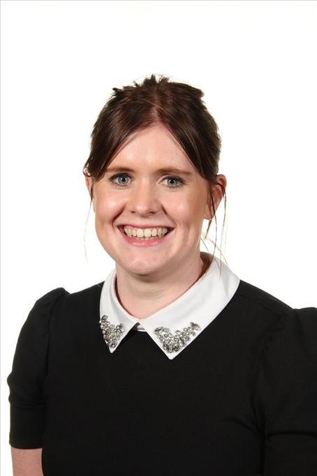 Miss R Hogan - Yew Class Teacher