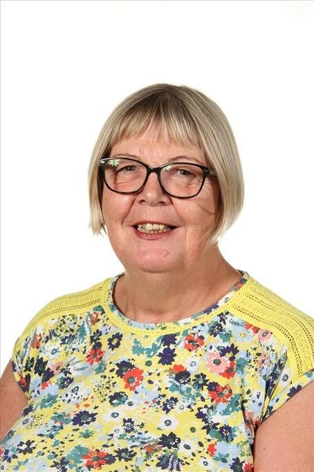 Mrs J Tetley - Beehive Class Teaching Assistant