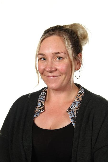 Mrs J Harrison - Whitebeam Class Teaching Assistant