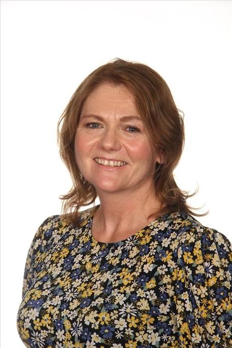 Mrs F Allinson - Senior Administrative Officer (HR and Operations)