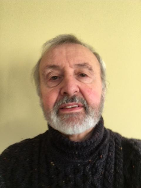 Mr Roy Prescott