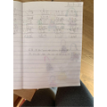 Maths by Keira.