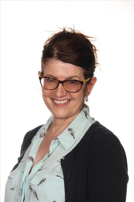 Mrs J Courtliff - Senior Administrative Officer (Finance)