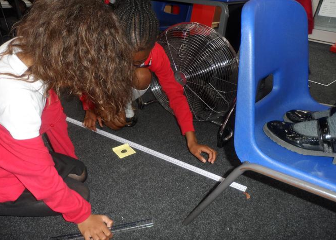 """Year 5 SCIENCE KEY SKILL: """"Pupils carry out investigations with increasing accuracy in measuring with a range of apparatus & scales"""""""