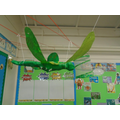 Our dragonfly