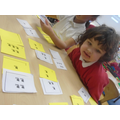 numbebonds to 5 using snails!