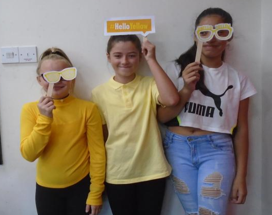 """Year 6 PSHE KEY KNOWLEDGE & EXPERIENCE: """"Personal Development of Respect, Cooperation & Morality"""" KEY SKILL: """"Developing self-awareness through exploring the management of different types of change"""""""