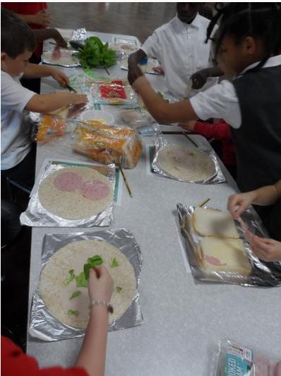 """Year 3 DESIGN & TECHNOLOGY KEY KNOWLEDGE: """"Explain where food comes from and the principles of healthy diet"""""""