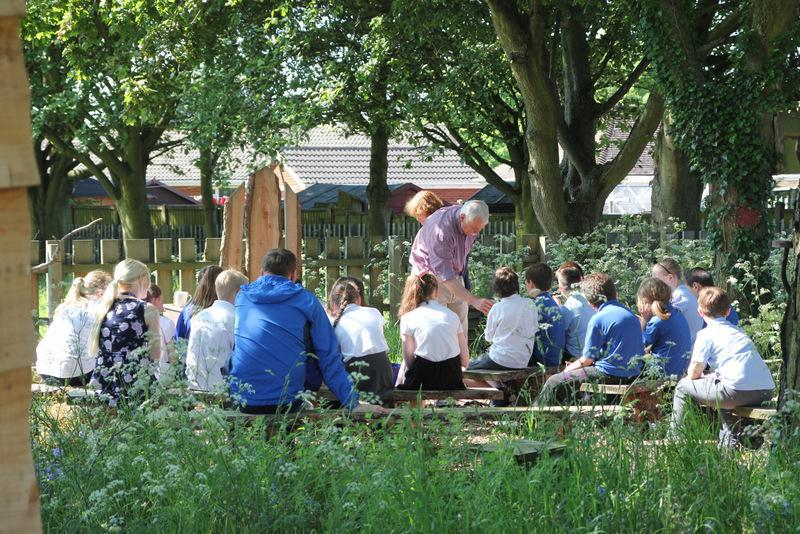We learnt why bees are so important