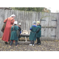 Year 5 experienced a day as Vikings