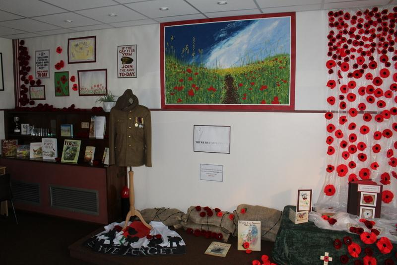 We especially remember the 7 men from Bottesford