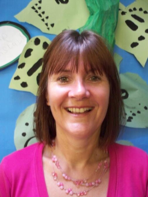 Mrs Fullwood