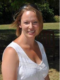 Mrs Jones, Assistant Head Teacher, SENDCo