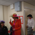 Mrs Davies and Mrs Lloyd Arrive!