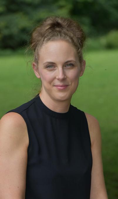 Mrs Minor, Administrator