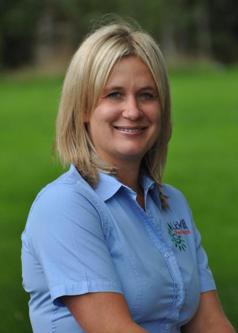 Laura Blackman - Pre-school Assistant