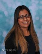Nisha Patel, EYFS Lead, Nursery