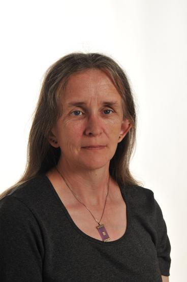 Josie Paintain, HLTA