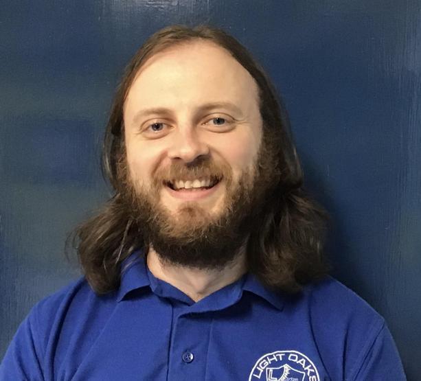 Bradley Myers, Caretaker