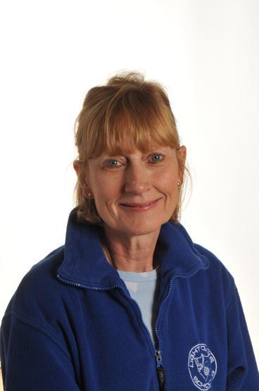Julie Beard, Welfare Assistant