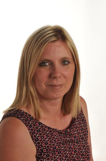 Karen Foster, HLTA