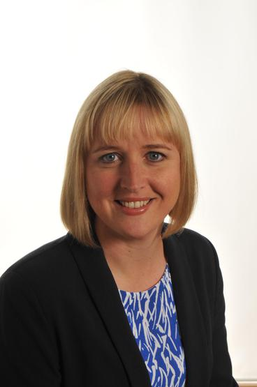 Katrina Smith, Deputy Headteacher