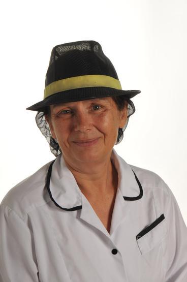 Karen Illidge, School Cook