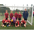 Year 5&6 Boys Football Team