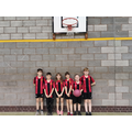 Year 5 Basketball Team