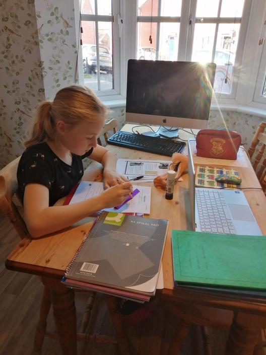 Isabel's Home School