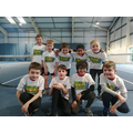 Year 3 Kwik Cricket Team