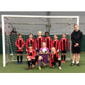Year 3&4 Girls Football Tournament March 2019